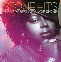 Angie Stone: Stone Hits: Very Best of Angie Stone CD 2005
