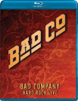 Bad Company: The Hard Rock Live Hollywood, Florida 2008 (Blu-ray+CD) Deluxe Edition 2010 DTS-HD Master Audio 5.1-Stereo 2.0