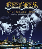 Bee Gees: One For All Tour Live in Melbourne Australia National Tennis Centre 1989  DVD 16:9 DTS 5.1 2018 Release Date 2/2/18