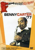 Benny Carter: Norman Granz Jazz In Montreux 1977 DVD 2004 DTS-5.1 Restored & Remastered