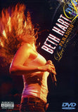 Beth Hart Live at Paradiso Amsterdam 2004 DVD Dolby 5.1 Rated: UNR 2005 Release Date: 3/8/2005 VERY RARE
