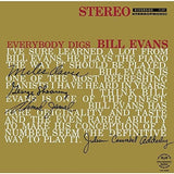 Bill Evans: Everybody Digs Bill Evans [Import] (Super-High Material CD, Japan  CD 2016 Release Date: 10/7/2016