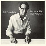 Bill Evans: Sunday At The Village Vanguard + 6 Bonus Tracks [Import] (Bonus Tracks, Deluxe Edition, Mini LP Sleeve, Remastered, Spain - Import) CD Release Date 9/22/17