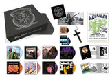 Black Sabbath: Ten Year War 1970's Import Boxed Set 11PC 180gm Vinyl LP 2018 Release Date 1/12/18 Free Shipping USA