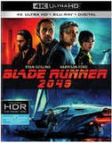 Blade Runner 2049: 4k Ultra HD Blu-ray Digital 2017 Release Date 1/16/18