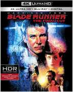 Blade Runner: Blade Runner 1982 The Final Cut 4K -Ultra HD  Blu-Ray Ultraviolet Digital Copy 4K Mastering Boxed Set  2017 Release Date 09/06/17