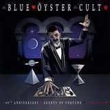Blue Oyster Cult: 40th Anniversary Agents Of Fortune Hollywood CA Live 2016 (Anniversary Edition) (Blu-ray) Release Date: 3/6/2020