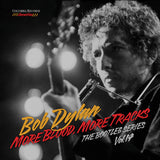 Bob Dylan: More Blood More Tracks: The Bootleg Series, Vol. 14 CD 2018 Release Date 11/2/18