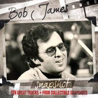 Bob James: Snapshot Bob James-CD 2013 Eric Gale, Patti Austin & more CTI Days....