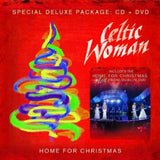 Celtic Woman: Home for Christmas Live from Dublin 2012 (CD/DVD) 2013 Release Date: 10/29/2013