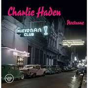 Charlie Haden: Nocturne [Import] (Super-High Material CD, Japan - Import) 2016 12-02-16 Release Date