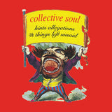 Collective Soul: Hints Allegations And Things Left Unsaid 1994 CD 2019 Release Date 3/8/19