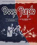 Deep Purple: From The Setting Sun In Wacken 2013 To The Rising Sun 2014 Import 2 (Blu-ray) Concerts 2017 DTS-HD Master Audio 08-11-17 Release Date