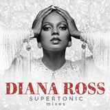Diana Ross: Supertonic: Mixes CD 2020 Release Date: 7/24/2020
