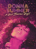 Donna Summer: Hot Summer Night Pacific Amphitheatre CA 1983 [CD/DVD] [Import] Box Set 2020 Release Date: 7/10/20