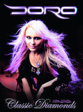 Doro: Classic Diamonds Live At The Wacken 2004 (DVD) PAL 16:9 Rated: NR Release 2021 Date: 2/26/2021