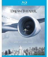 Dream Theater: Live At Luna Park 2011 (Blu-ray) 2013 DTS-HD Master Audio 11/5/13 Release Date