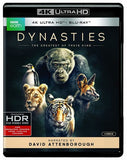 Dynasties: 4k Ultra HD +Blu-Ray+Digital 2019 Release Date: 2/26/19