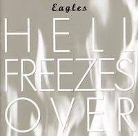 Eagles: Hell Freezes Over CD 1994