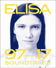 Elisa: Soundtrack 97-17  Deluxe Edition DVD/CD 8PC Boxed Set Italy Import 2017 Release Date 9/8/17