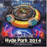 ELectric Light Orchestra: Live In Hyde Park 2014 DVD 2015 16:9 DTS-2.0  09-11-15 Release Date