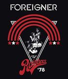 Foreigner: Live At The Rainbow '78 London DVD DTS-5.1 Audio 2019 Release Date 3/15/19