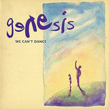 Genesis: We Can't Dance [Import] (United Kingdom - Import, 2PC)  Genesis  LP Release Date: 8/10/2018