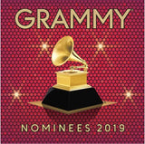 Grammy Nominees 2019: Various Artists CD Release Date 1/25/19