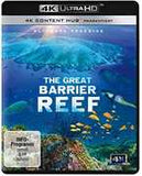 Great Barrier Reef: Ultimate Freedive 4K Ultra HD Blu-ray Digital 2017 Release Date 6/23/17