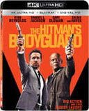 The Hitman's Bodyguard: 4K Ultra HD Blu-Ray Digital 2 Pack 2017 Release Date 11/21/17
