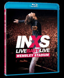 INXS: Live Baby Live: Live At Wembley Stadium 1991 (W/Booklet 4K Restored Blu-ray) DTS-HD Master Audio 5.1-2.0 DOLBY ATMOS 2020 Release Date: 6/26/2020