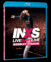 INXS: Live Baby Live: Live At Wembley Stadium 1991 (W/Booklet 4K Restored Blu-ray) DTS-HD Master Audio 5.1 2.0 DOLBY ATMOS 2020 Release Date: 6/26/2020