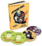 Jethro Tull: Too Old To Rock 'N' Roll Too Young To Die 1976 Deluxe Edition 2CD/2DVD Audio Only HiRes 96kHz/24bit 4PC) 2015 Release Date 11/27/15