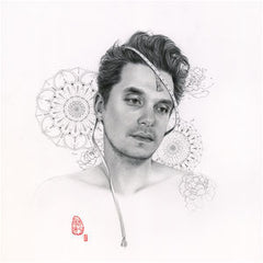 John Mayer: The Search For Everything Tour CD 2017 04-14-17 Release Date