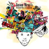 Jason Mraz: Jason Mraz' Beautiful Mess-Live on Earth 2009 Chapter One Pavilion Chicago Deluxe CD/DVD Edition 2009