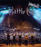 Judas Priest: Battle Cry Live At The Wacken Open Air Germany 2015 (Blu-ray) 2016 DTS-HD Master Audio 03-25-16 Release Date