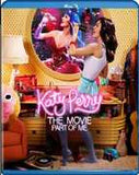 Katy Perry The Movie: Part of Me  (Blu-ray) 2017 DTS-HD Master Audio