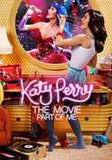 Katy Perry The Movie: Part of Me on DVD 2017 Dolby Digital 5.1