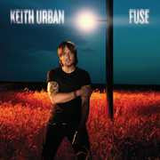 Keith Urban: Fuse Deluxe Edition CD 2013 Release Seventh Studio Album .