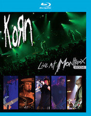 Korn: Live At Montreux 2004 (Blu-ray) 2008 DTS 5.1 HD Audio