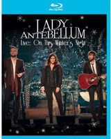 Lady Antebellum: On This Winter's Night 2013 (Blu-ray) 2013 DTS-HD Master Audio