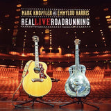 Mark Knopfler & Emmylou Harris Real Live Roadrunning Gibson Amphitheatre Los Angeles  (CD/DVD) 2006 Release Date 11/14/06