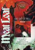 Meat Loaf: Classic Albums Bat Out of Hell 1977 (Dolby) DVD 2006 Release Date 10/3/06