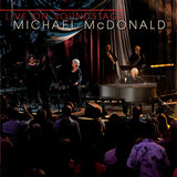 Michael McDonald: Live On Soundstage Chicago 2017 (Blu-ray)  DTS-HD Master Audio 2018  Release Date: 1/12/18