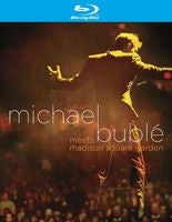 Michael Buble: Michael Buble Meets Madison Square Garden 2007-2009 (Blu-ray) DTS HD Audio