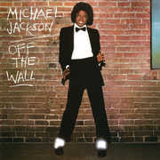 Michael Jackson: Off the Wall 1978 Deluxe (CD/ Blu-ray) 2016 DTS HD Master Audio 02/26/16 Release Date