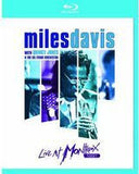 Miles Davis: Live At Montreux 1991 with Quincy Jones & Gil Evans Orchestra 2013 (Blu-ray) DTS-HD Master Audio