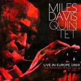 Miles Davis: Live In Europe 1969: The Bootleg Series, Vol. 2 [3CD/1DVD Boxed Set Digipack Packaging) 2013 Release Date 1/29/2013
