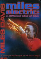 Miles Davis: A Different Type Of Blue 1970 Isle Of Wight DVD 2004 DTS.5.1 Gary Bartz, Bob Belden, Paul Buckmaster, Ron Carter, Chick Corea