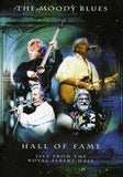 The Moody Blues: Hall of Fame - Live From the Royal Albert Hall 2000 DVD 2009 DTS 5.1
